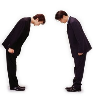 bowing_manners