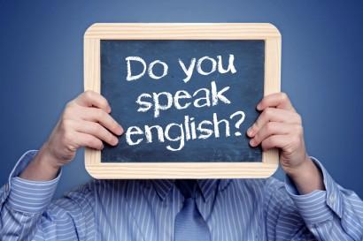 english speak