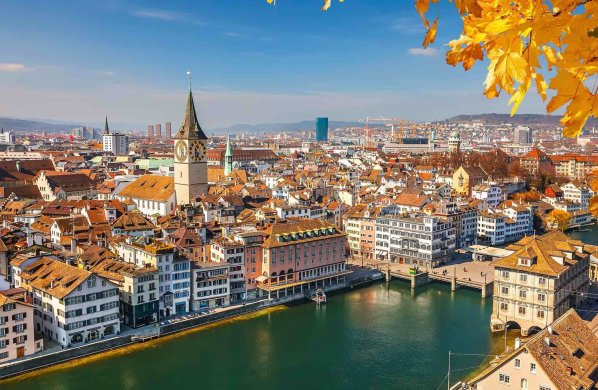 Image result for Zurich
